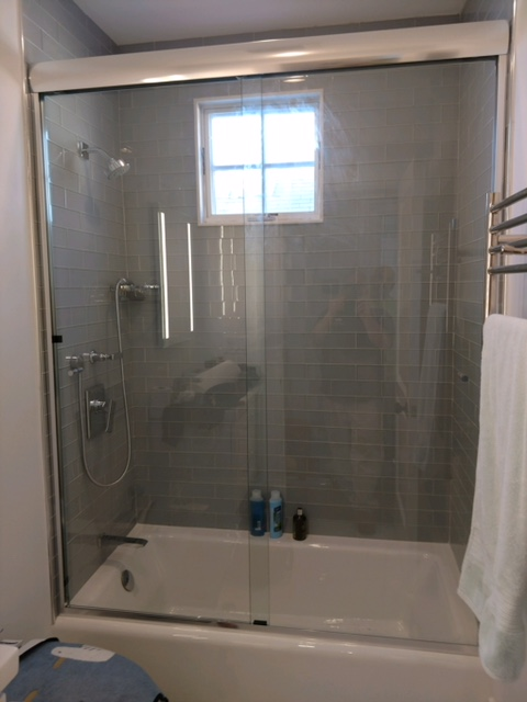 Custom shower doors and tub enclosures in massachusetts glass shower doors custom glass sliding shower doors sliding glass tub doors enclosure planetlyrics