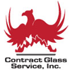 CGS Contract Glass Logo Phoenix
